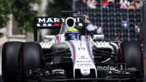 Massa hopes drivers