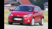 Hyundai-Coupé im Test