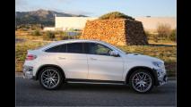 Angriff auf den BMW X6 M