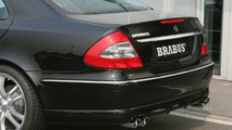 BRABUS PowerXtra D6 BLUE Kit Available