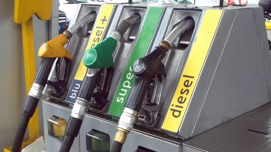 Accise carburanti, Matteo Salvini vuole eliminarle