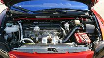 2006 Scion tC by Scion of Des Moines at SEMA