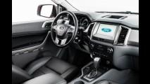 Nova Ford Ranger chega às lojas em maio com preços de até R$ 179.900