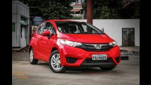 Honda anuncia nova tabela de preços; HR-V EXL já supera os R$ 92 mil