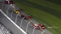 Ferrari parade at 2016 Finali Mondiali