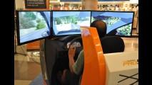 Obrigatórios desde janeiro, simuladores de direção atingem 92% da demanda nacional