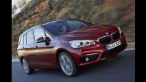 BMW bate recorde de vendas globais em julho; X1 é o que mais cresce