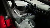 2017 Audi S5 Sportback: LA 2016