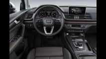Paris: novo Audi Q5 segue os passos do irmão Q7 em estilo e equipamentos