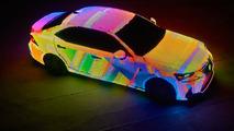 Lexus Lit IS Concept
