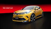 Toyota C-HR by Modelista
