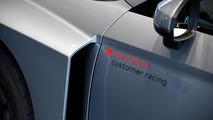 İlk Audi RS3 LMS teslimatı
