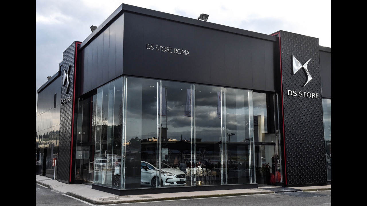 DS Store Roma