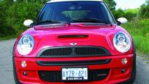 Mini Cooper S JCW Competition Edition