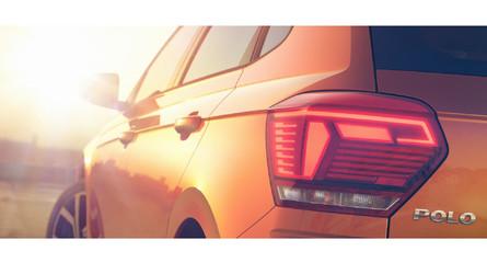 2018 Volkswagen Polo'nun teaser'ı yayınlandı