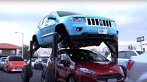 hum rider jeep