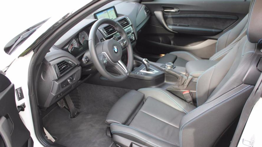 BMW M2 VOS Performance
