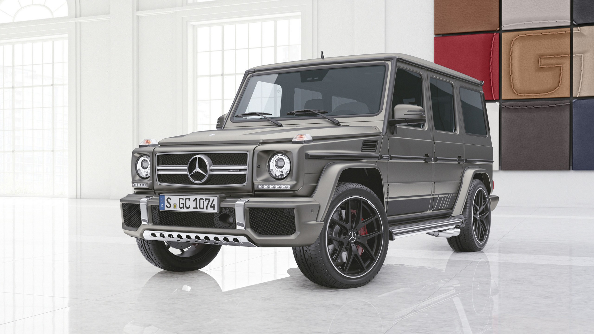 Mercedes Amg G65 Exclusive Edition Announced For 314 100