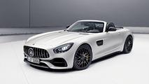Salon de Genève 2017 - Mercedes-AMG éditions limitées