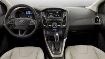Ford Focus e Fiesta - América do Norte
