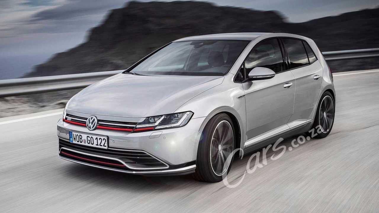 VW Golf 8 Tasarım Yorumu