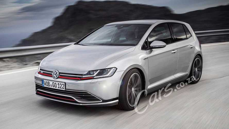 Would VW Arteon's Design Be A Good Fit For The 2020 Golf GTI?