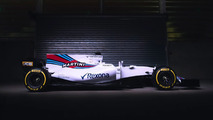 Williams F1 2017 2