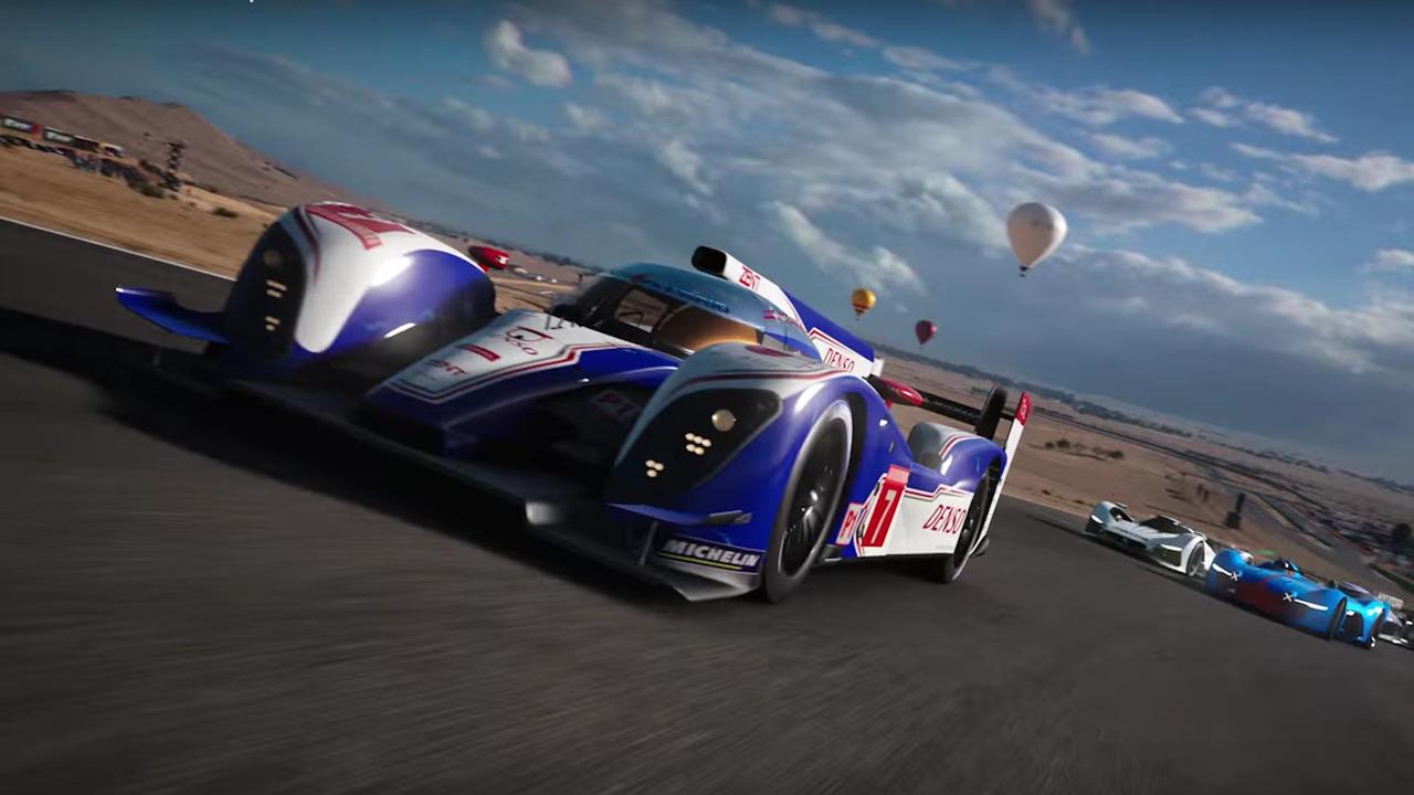 Gran Turismo Sport Best Car Per Class