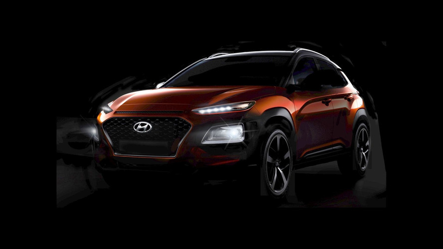 Hyundai Kona Getting EV Version With 354-Kilometre Range?