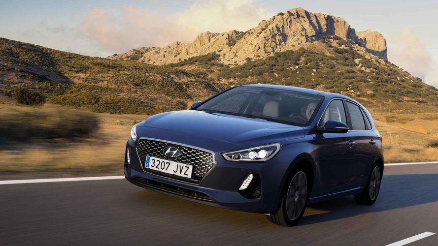 2017 Hyundai i30 Review