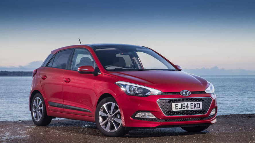 2017 Hyundai i20 Review