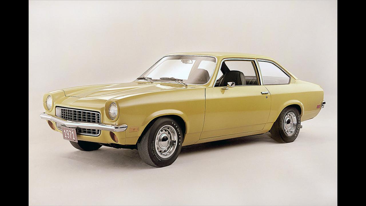 Chevrolet Vega (1971)