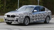 BMW 3-Series GT loses some of its camo