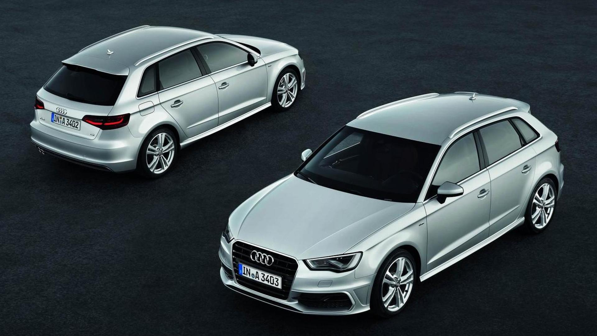 Audi A Named World Car Of The Year - Audi car year