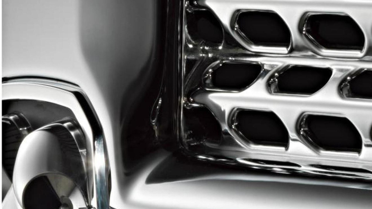 Ram teaser image for 2012 NY Auto Show 29.3.2012