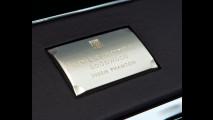 Rolls Royce Phantom numero 3000