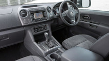 Volkswagen Amarok Dark Label (UK spec)