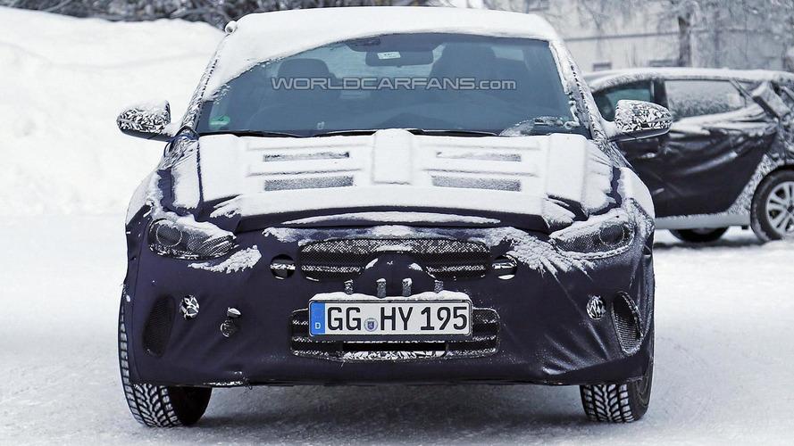 Next generation Hyundai Elantra coming to 2015 Los Angeles Auto Show in November