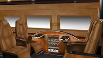 Brabus Business Lounge