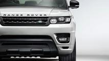 Range Rover Sport Stealth Pack