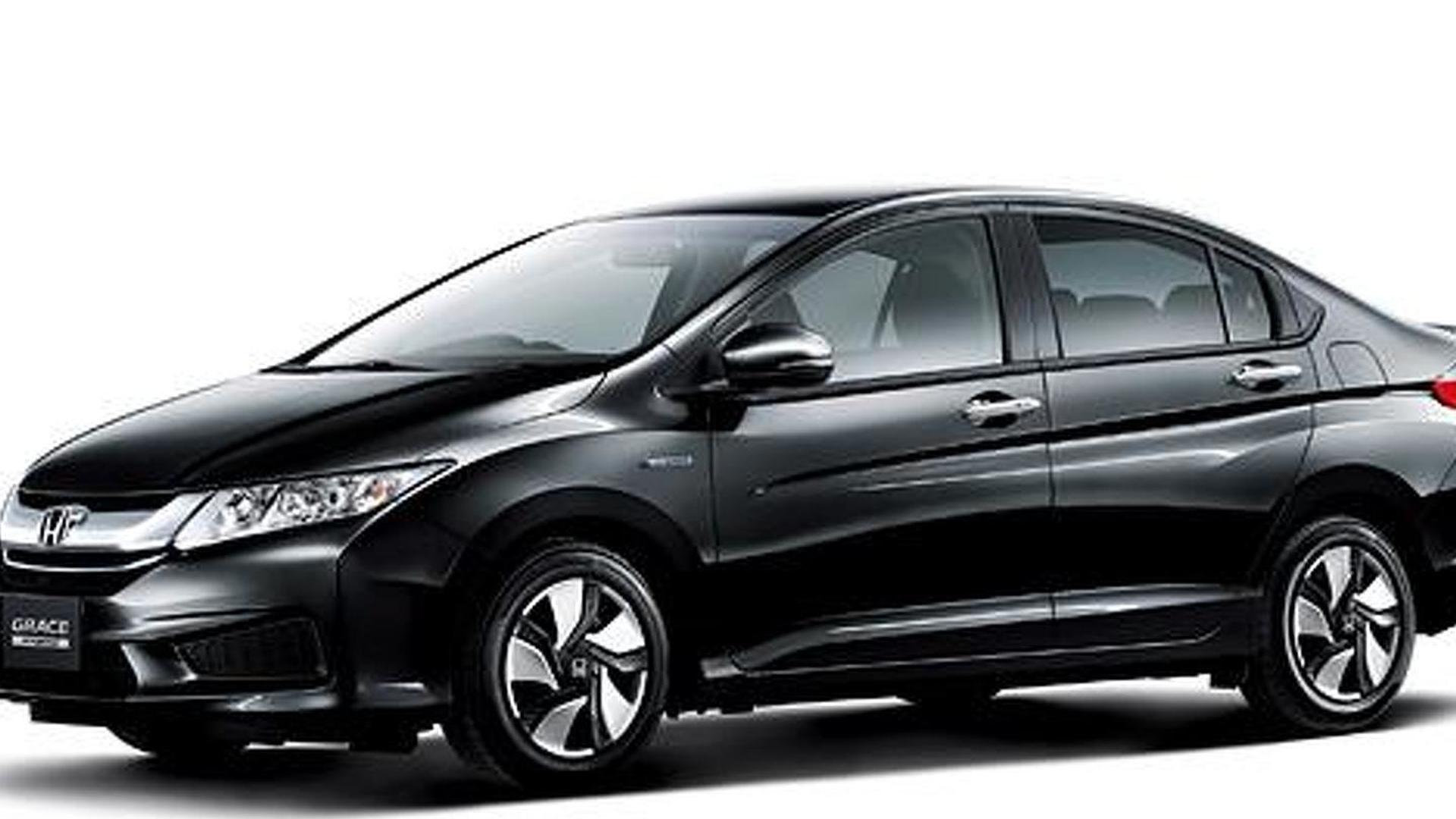 trend first fit cars motor honda look