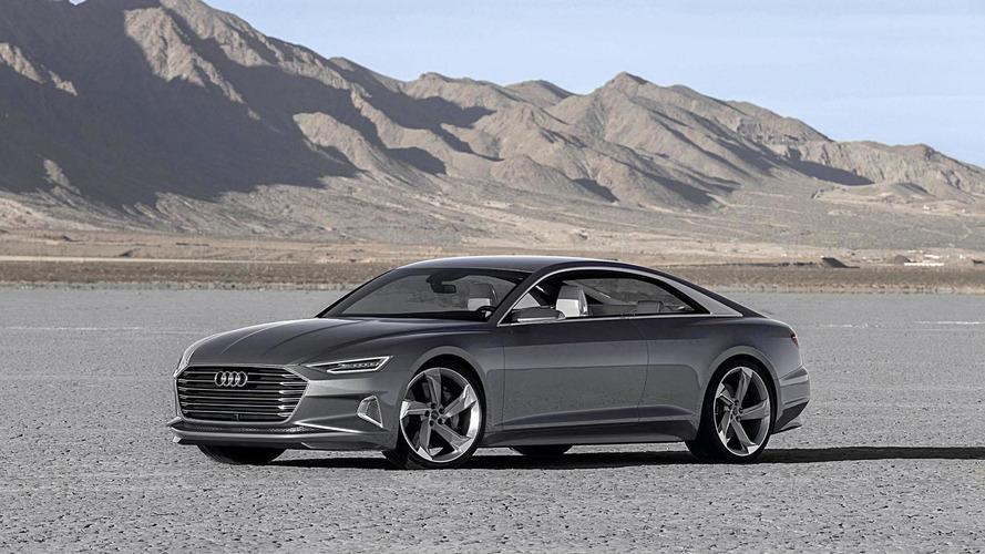 Porsche hints Panamera Coupe, Audi A9 Coupe will share MSB platform