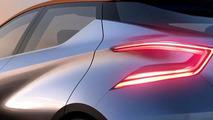 Nissan Sway teaser görüntüsü (ekran görüntüsü)