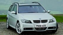 BMW 335i M Sport Touring