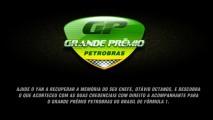 CARPLACE é o blog vencedor do Grande Prêmio Petrobrás de Fórmula 1 2009