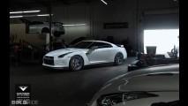 Vorsteiner Nissan GT-R V-FF 103