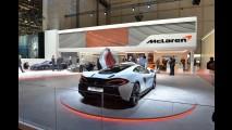 McLaren'in