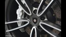 Gemballa Porsche 991 Carrera S Convertible