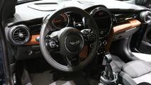 2017 Mini 3-door Paris Otomobil Fuarı