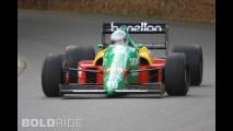 Benetton B188